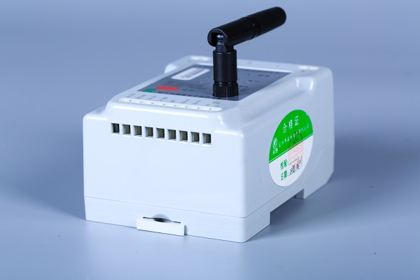 NB温测型电力能效监测终端