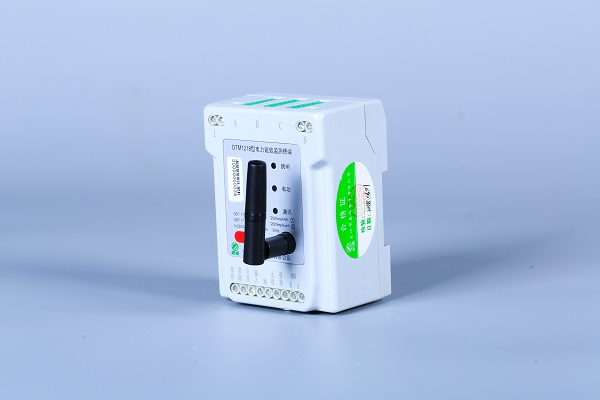 GPRS温测型电力能效监测终端