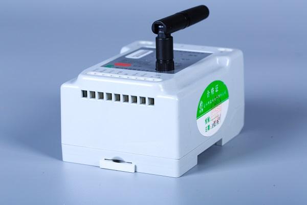 基本型电力能效监测终端(有线)
