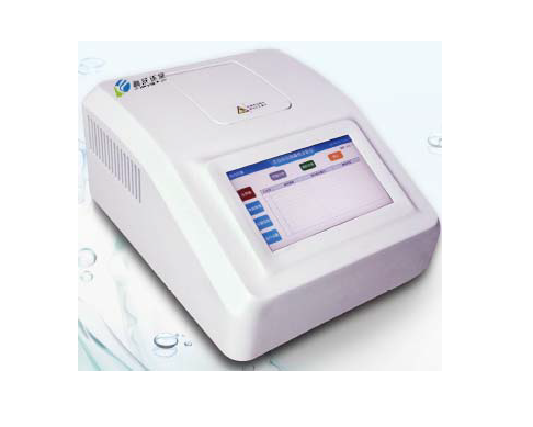 iPYET-100小型台式全自动发光细菌毒性监测仪