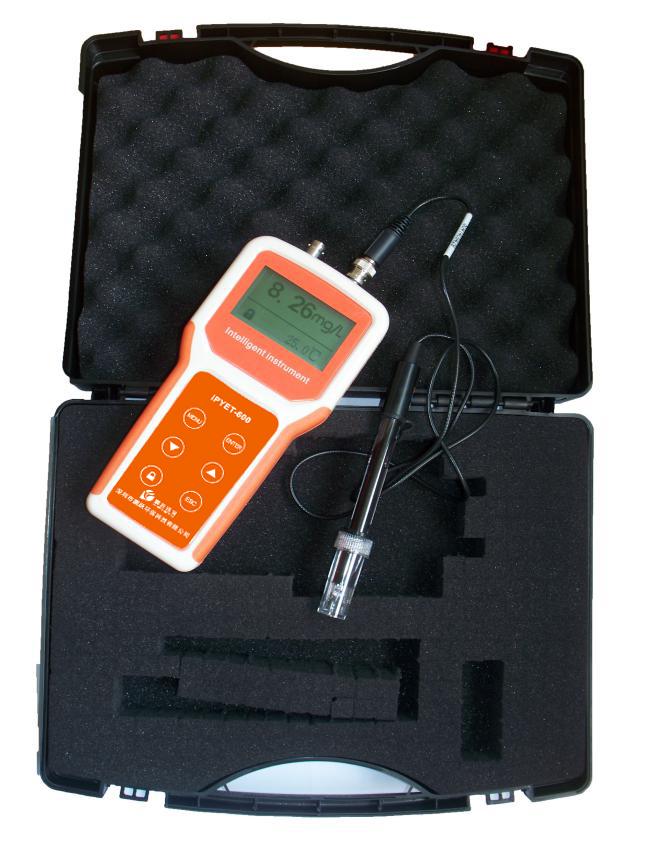 iPYET-600型 便携式溶解氧分析仪