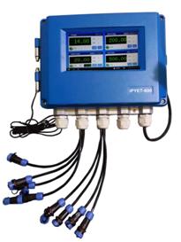 iPYET-600系列在线氨氮监测仪(离子选择电极法)
