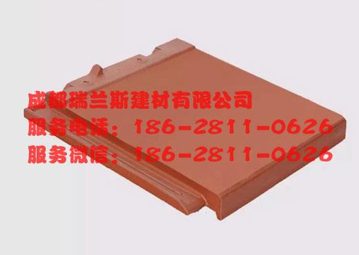正方形平板陶瓦