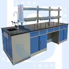 鋼製中央實驗台