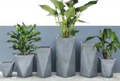 工业风艺术组合盆栽