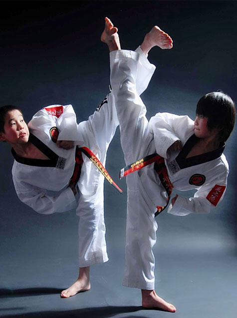 极限武道学习哪家好分享学习武术的好处