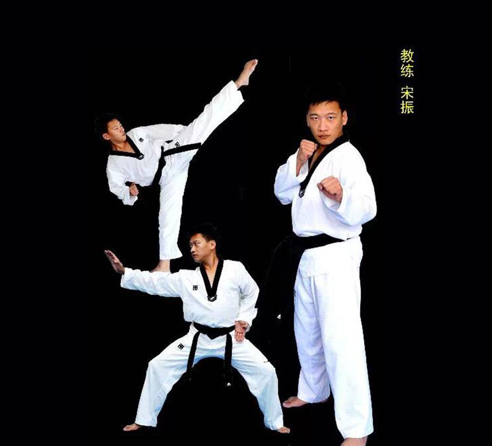 长春传统武术学习分享立秋