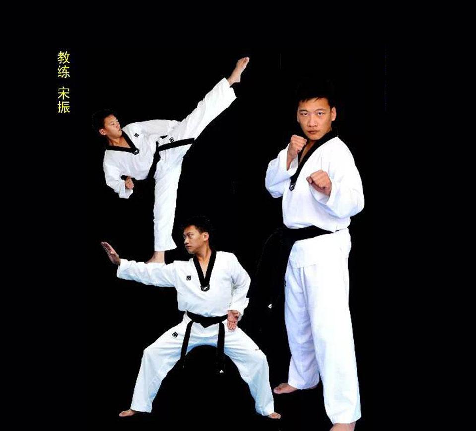 长春传统武术学习带您了解人,为什么要练武术?