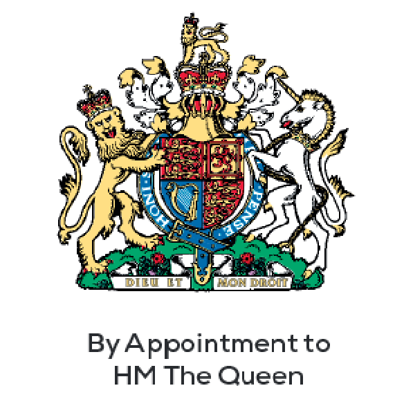 英国皇室御用授予的标志