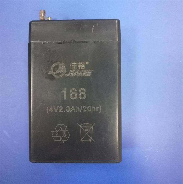 太阳能铅酸蓄电池