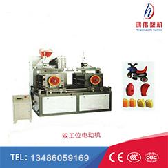 SQDD-5L双工位电动机