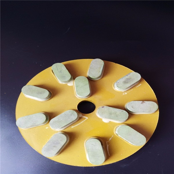 金刚石树脂磨