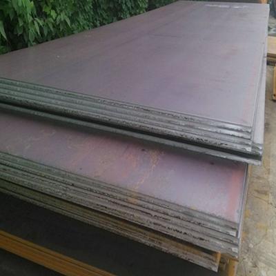 低合金板—Q345E