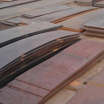 低合金板—Q460C