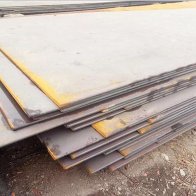 低合金板—Q420B