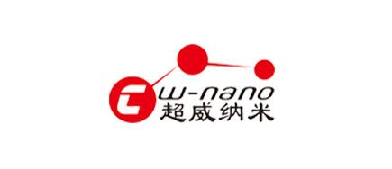 热烈祝贺上海超威纳米科技有限公司网站成功上线!