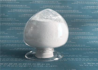 纳米二氧化钛粉