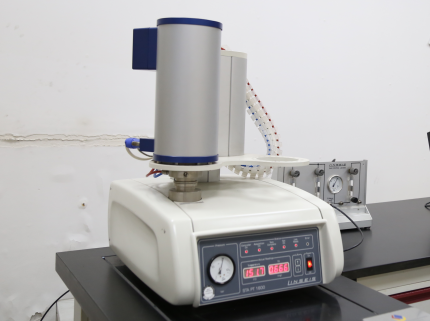 同步热分析仪
