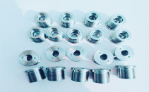 简述纳米碳化硅粉沉积在金属合金零件表面上的作用