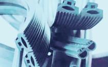 纳米氮化硅粉在三元乙丙橡胶中的应用研究