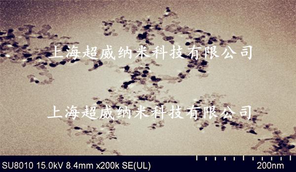 纳米氮化钛TiN电镜图谱