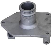 閩仙分享鋁合金壓鑄件發黑的原因