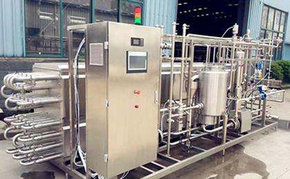 北京净水设备厂
