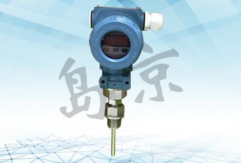 DJT80X显示远传一体化温度变送器