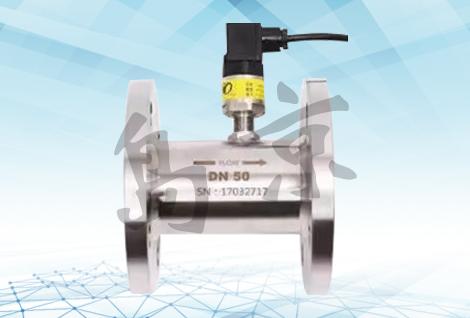 液体流量定量控制系统