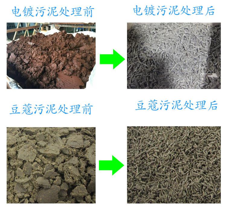 污泥干化解决方案