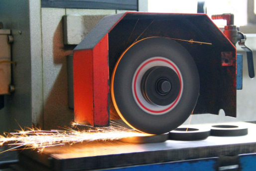 Factors affecting surface roughness of grinding machine and their improvement measures