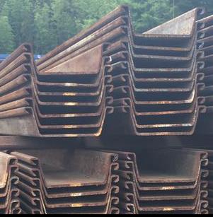 钢板桩施工安全意识