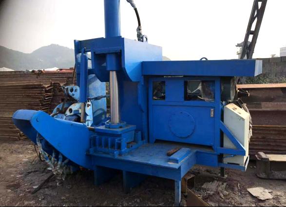 钢板桩修桩机