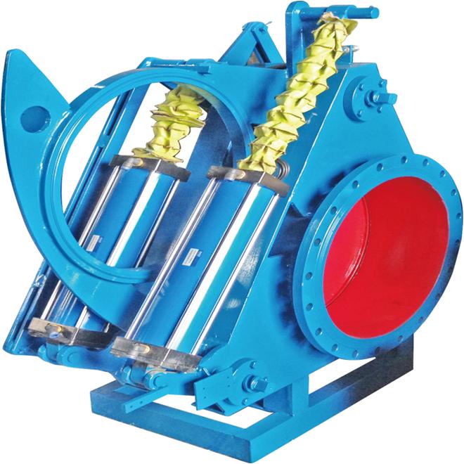 阀门通径(DN)与管径尺寸对照表