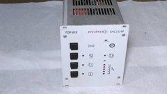 PFEIFFER TCP015 Controller