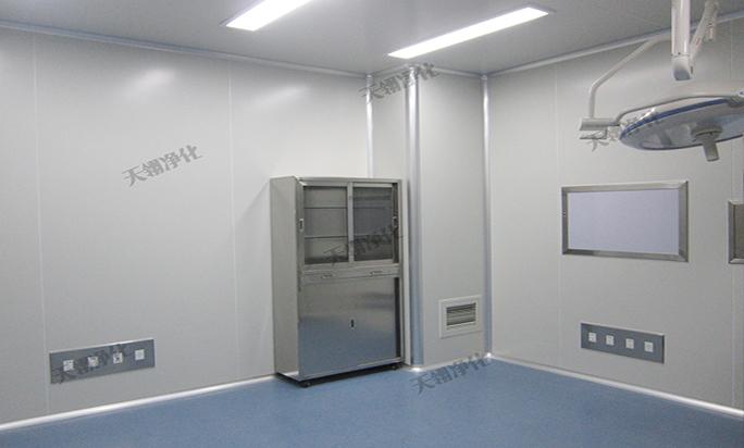 手术室净化系统有着怎样的要求和布局?