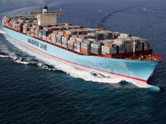 危险品海运
