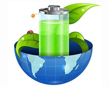 锂电池和新能源