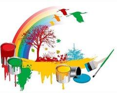 油漆油墨和涂料
