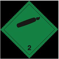 2.2类不燃气体危险品货代