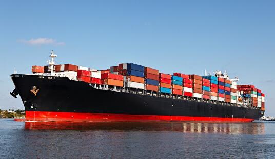 危险品海运包装