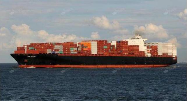 3类危险品海运