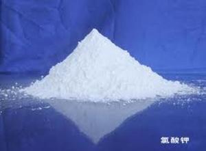 氯酸钾海运出口
