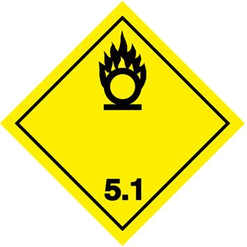 5.1类氯酸钾海运