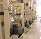 超高壓DLK風機用于澄城煙廠除塵系統