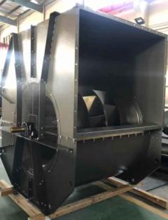 CRZX 大型MAU 空調箱用風機