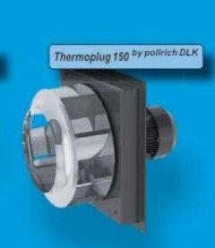 德國DLK PREM 插入式風機系列