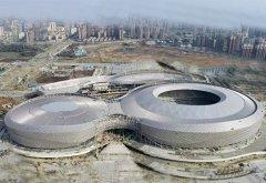 成都露天音乐公园及凤凰山体育中心周边环境品质提升工程