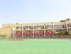 锦江区教育局东湖配套幼儿园项目
