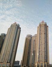 青白江大同镇金同华庭三期安置房项目